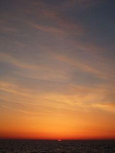 sunrise photo by Gary Jackson : 4.12.15