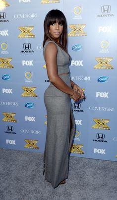 Kelly Rowland | GRAMMY.com