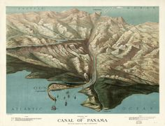 The French proposed this Panama canal in 1881