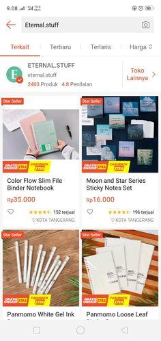 Online Shopping Stores, Binder, Iphone Wallpaper, Stationery, Bullet Journal, Lettering, Decoration, Random, Makeup