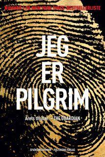 Bognørden: Jeg er Pilgrim