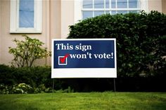 Fixing Sign Codes After Reed: All Is Not Lost | icma.org | #signs #localgov #laws #ordinnces #supremecourt #icma #municipalcodes