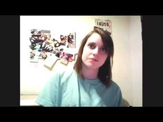 Laina Walker - Overly Attached Girlfriend