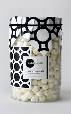 Packaging of the World: Creative Package Design Archive and Gallery: Petit Comité (Student Work)
