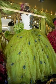 peacock quinceanera dresses | peacock quinceanera_KRP0108