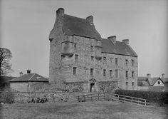 Midhope Castle | ScotlandsPlaces