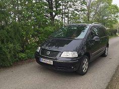Anzeigenbild Vw Sharan, Van, Vehicles, Used Cars, Pictures, Car, Vans, Vehicle, Vans Outfit