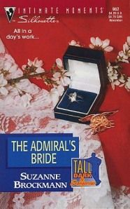 The Admiral's Bride by Suzanne Brockmann