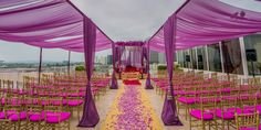 Real Wedding: A Regal Wedding by Sonia Sharma Events | Calligraphy by Jennifer