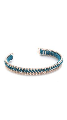 Gia Cuff Bracelet