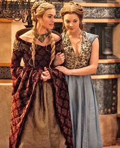 Natalie Dormer on her 'Game of Thrones' costumes
