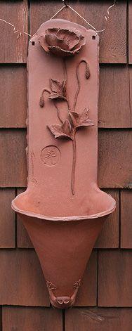 Woodlands Garden Pottery - Ollas estándar