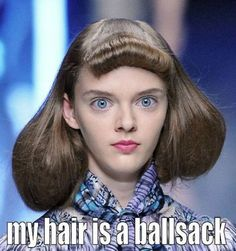 Ballsack Hair #Ballsack, #Free-Funny-Pictures, #Funny-Pictures, #Hair