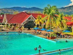 All-Inclusive Resort to Open in Haiti! #Haïti #Haiti #Ayiti