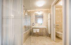 łazienka w stylu klasycznym www.studiotf.pl