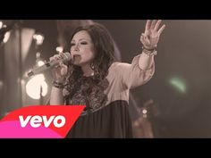 ▶ Kari Jobe - Forever (Live) - YouTube      Yayyyy! The video is out!!! What a powerful song! I can't wait to get this CD!