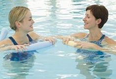 Swimming provides both youth and adults with a means for physical activity and recreation throughout life. According to a study presented at the Athens Pre-Olympic Congress in 2004, when an adult doesn't learn to swim at an early age, he often develops a fear of swimming that can make learning to swim later in life a challenge. If you want...