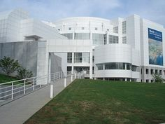 High Museum of Art - Atlanta GA