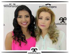 """¡Buenos días, #FelizLunes! Hoy abrimos nuestra semana con estas dos hermosas mujeres que no dudaron en pasar por nuestro """"Hall de la fama"""" después de pasar por la mano de nuestros expertos Ven programa tu cita con nosotros 3104444 Visítanos: Cll 10 # 58-07 Sta Anita #Peluquería #Estética #SPA #Cali #CaliCo #PeluqueríaEnCali #PeluqueríasCali #BeautyHair #BeautyLook #HairCare #Look"""