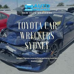 NSW Auto Wreckers: The Leading Toyota Wreckers Sydney. We are Toyota Car Wreckers in Sydney and pay top cash for Toyota cars in Sydney. We are the best Toyota Wreckers Smithfield Toyota Paseo, Used Toyota, Toyota Avalon, Toyota Fj Cruiser, Removal Services, Toyota Prius, Car Brands, Peace Of Mind