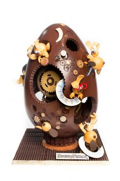 Is this New York's most expensive chocolate Easter egg? - Metro.us