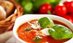 Sopa de Jitomate , Check more at fettleibigkeit. Tomato Soup Recipes, Healthy Soup Recipes, Cooking Recipes, Food Photography Tips, Good Enough To Eat, Nutrition Program, Best Diets, Food Pictures, I Foods