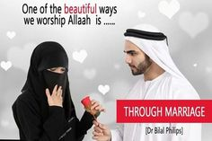 60+ Islamic Marriage Quotes For Husband and Wife