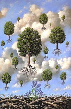 Surrealismo / Surrealism                                                                                                                                                                                 More