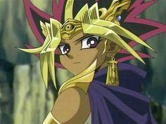 My favorite Pharaoh ; Yu Gi Oh, Atem Yugioh, Gaming Memes, Anime Characters, Fictional Characters, Anime Shows, Anime Style, Anime Love, Anime Art