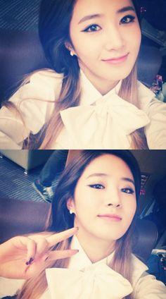 Girls' Generation's Yuri