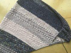 Nightshift. | Hillsborough Yarn Shop Knit Patterns, Stitch Patterns, Granny Square Blanket, Bind Off, Yarn Shop, Show And Tell, Slip Stitch, Color Change, Crochet Top