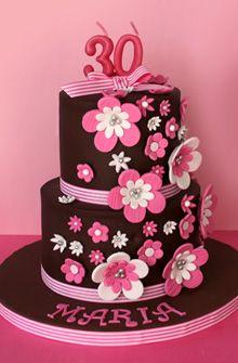 Cakes - SmartieBox Cake Studio