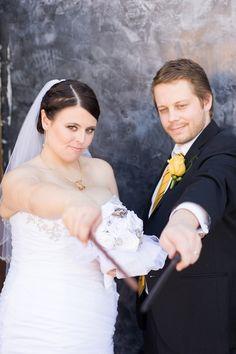 mariage-theme-harry-potter-couple