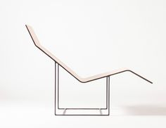 The husband and wife design team of Klein Agency launched their first collection, KleinHOME, that's designed and fabricated in LA.