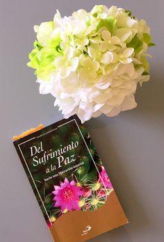"""""""Del Sufrimiento a la Paz"""" P. Ignacio Larrañaga / Editorial San Pablo"""