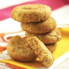 Icebox Butter Cookies | Cookie Jar