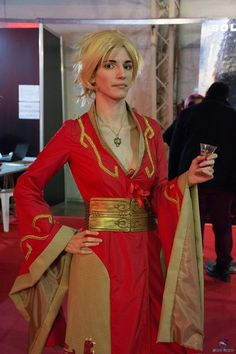 Cersei Lannister PH: Geo PH - Poro Hype #cosplay #cersei #lannister #game #thrones #got