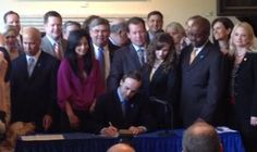 Calley signs autism bill