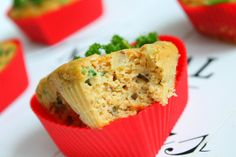 Lunchmuffins: Healthy, glutenfree, rich in protein, supersoft and sooo tasty!