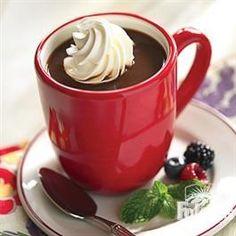 Triple Berry Cafe Mocha