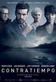 Contratiempo (2016): Un joven empresario se enfrenta a un abogado tratando de probar su inocencia por el asesinato de su amante.
