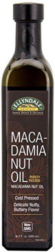 NOW Foods Ellyndale Naturals Macadmia Nut Oil >>> Continue to the product at the image link.