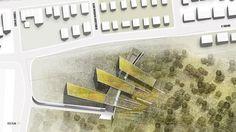 Znalezione obrazy dla zapytania architecture antarctic center