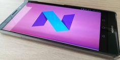 Android 7.0 Nougat Updates eventuell nicht für alle aktuellen Huawei Geräte #Chipsatz #Huawei #News