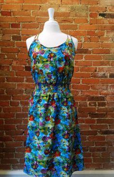 sunshine dress – ella fashion inc