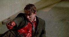 Mr. Orange Scene from Reservoir Dogs Movie (1992) | MOVIECLIPS