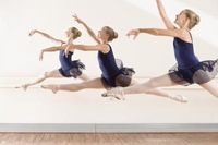 How to Get Better at Switch Leaps (6 Steps) | eHow