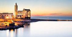 Roteiro de 1 dia em Bari #viajar #viagem #itália #italy