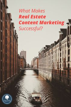 This article's goal is to clarify some of the do's and don'ts of content marketing for real estate companies. You'll soon realize that just because a law firm achieved great success using a certain strategy, that doesn't mean that it will work for you too.