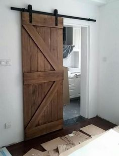 Sliding door projects that we (and they) are proud of! #decoration #decorations #Door #projects #proud #sliding